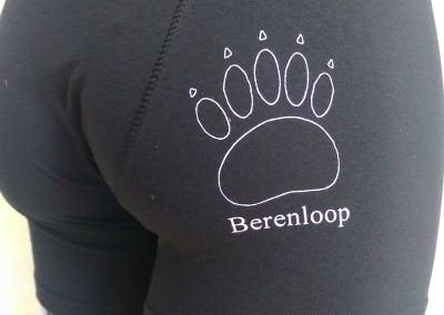 Boxershorts voor Berenloop Terschelling